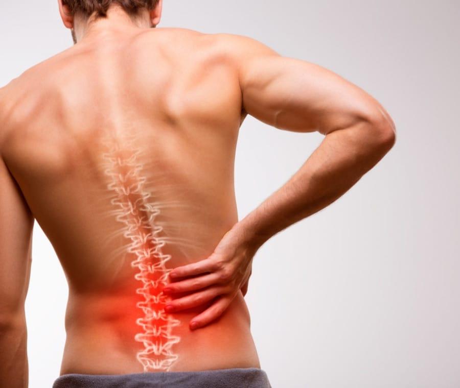 Mal di Schiena e Terapia Posturale