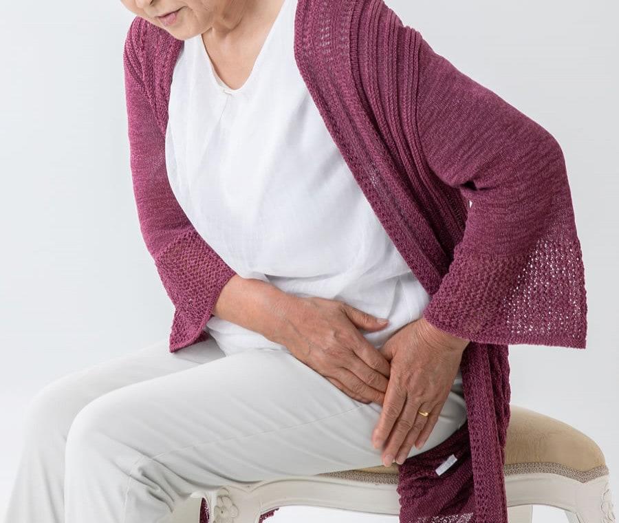 Coxartrosi - Artrosi dell'Anca