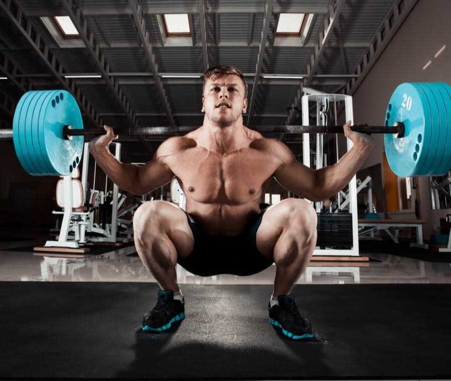 Allenamento per la Forza nel Body Building
