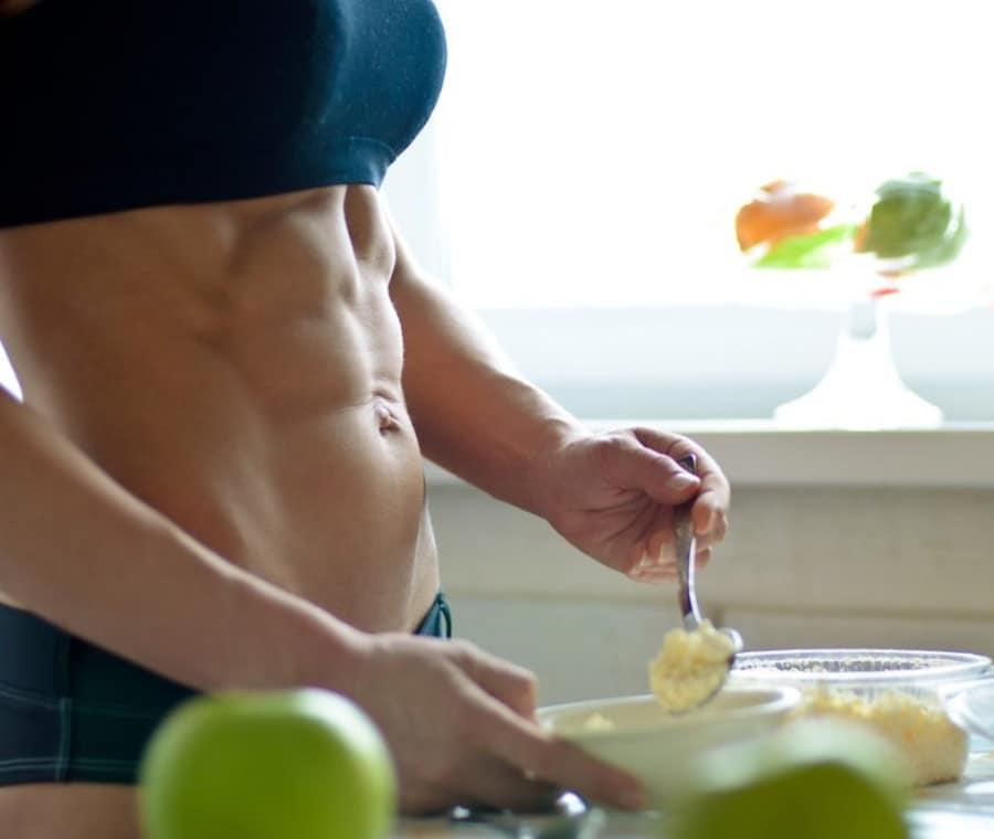 Dieta per la Forza nel Bodybuilding