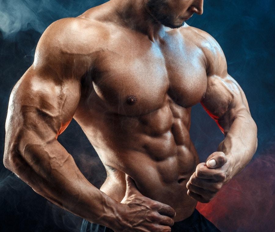 Forza Muscolare nel Bodybuilding