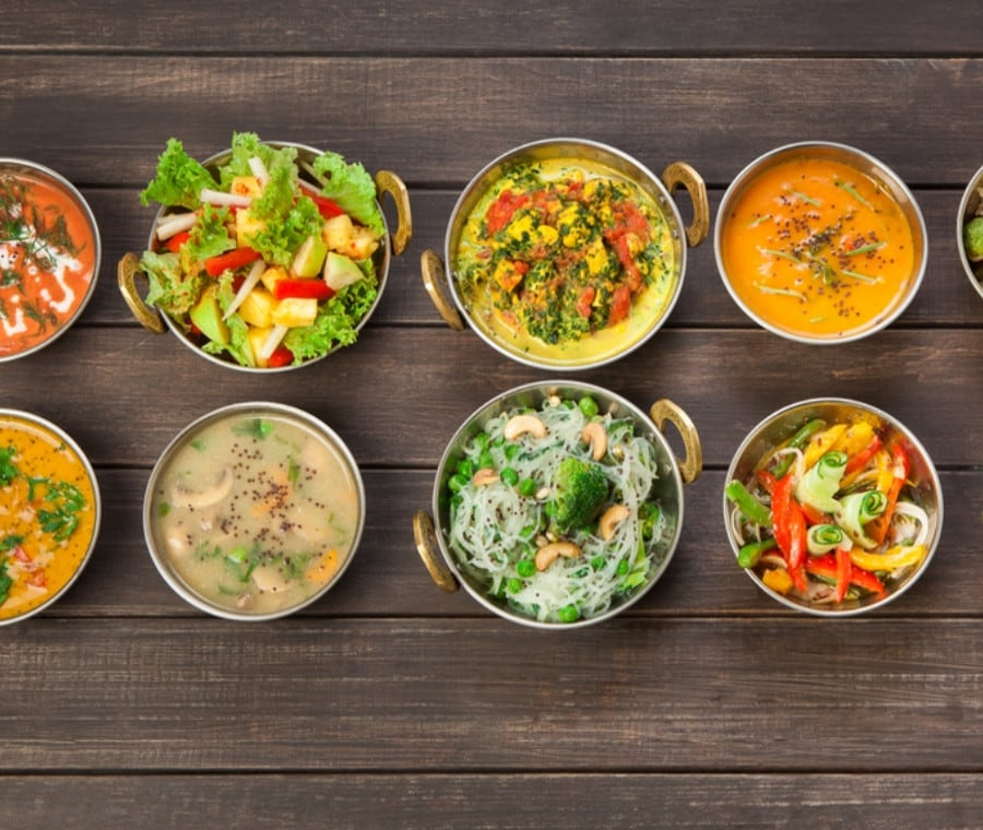 Dieta Vegetariana: Cos'è e Come Funziona