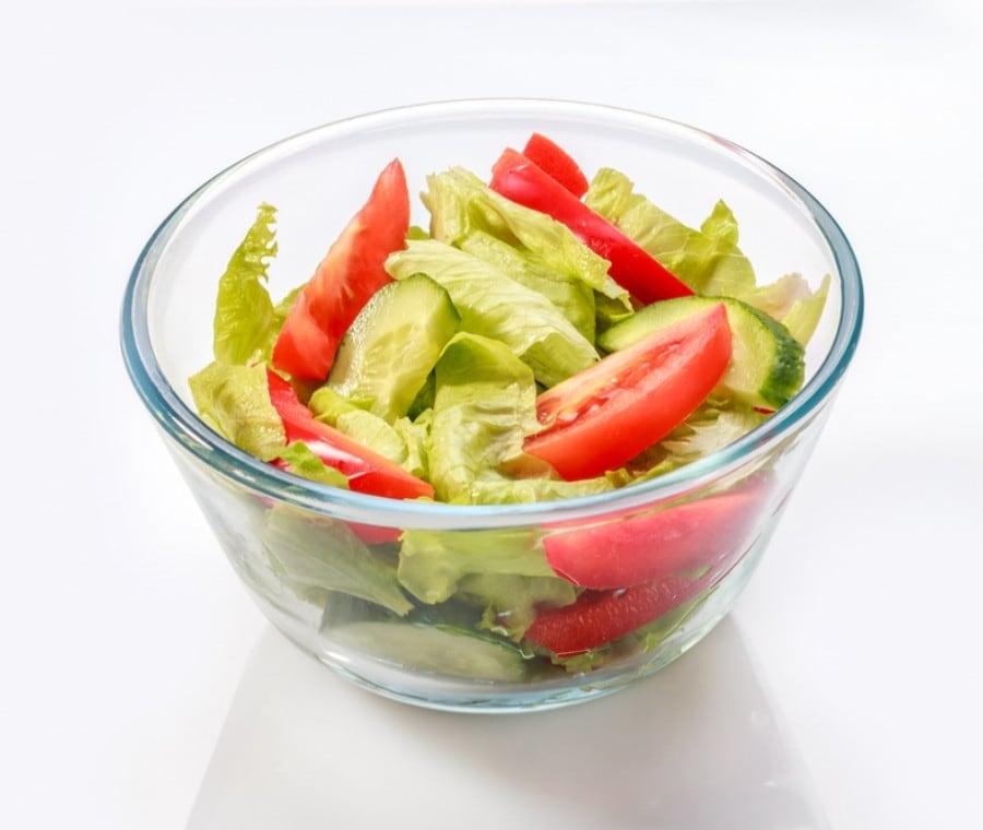 Possibili Carenze Nutrizionali della Dieta Vegetariana