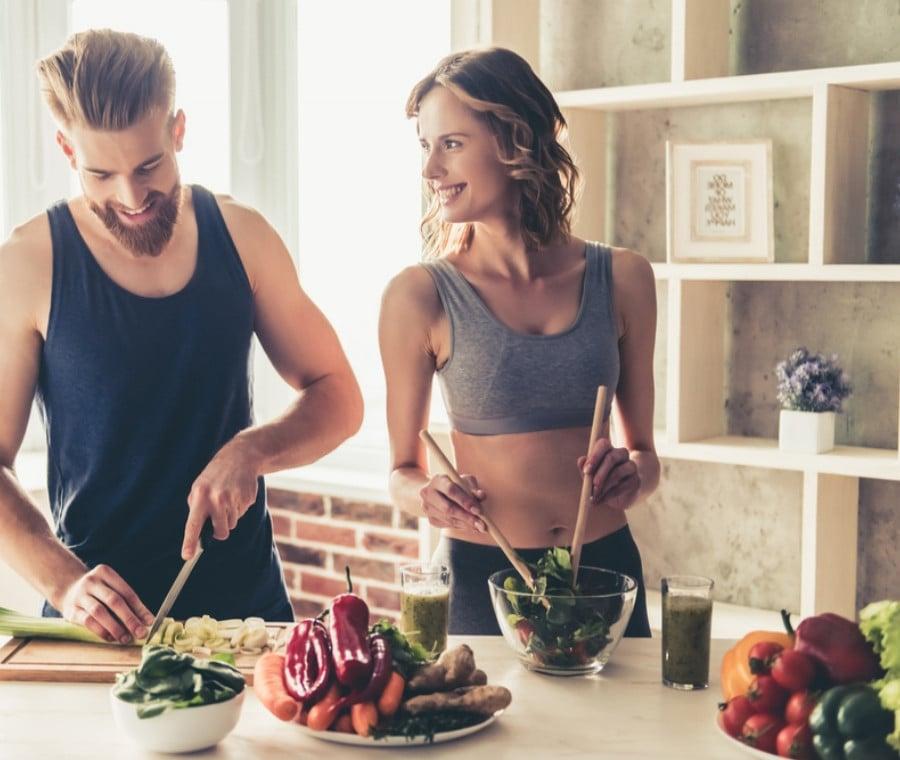 Sport e Dieta Vegetariana: Benefici e Controversie