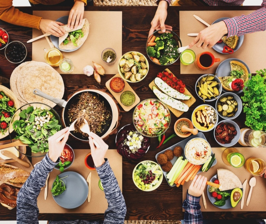 Dieta Vegana: Benefici e Controindicazioni