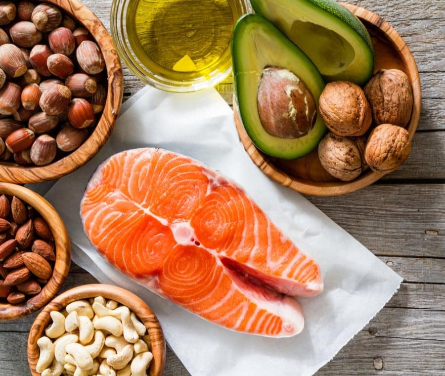 I 5 Cibi Migliori che Abbassano il Colesterolo