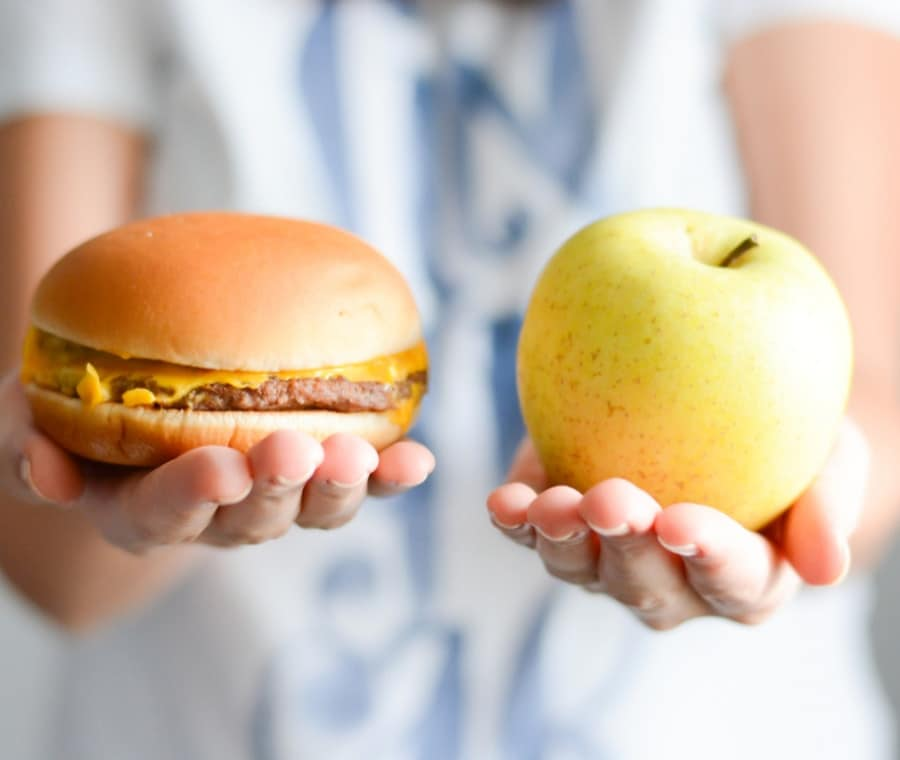 Ridurre il Colesterolo con la Dieta
