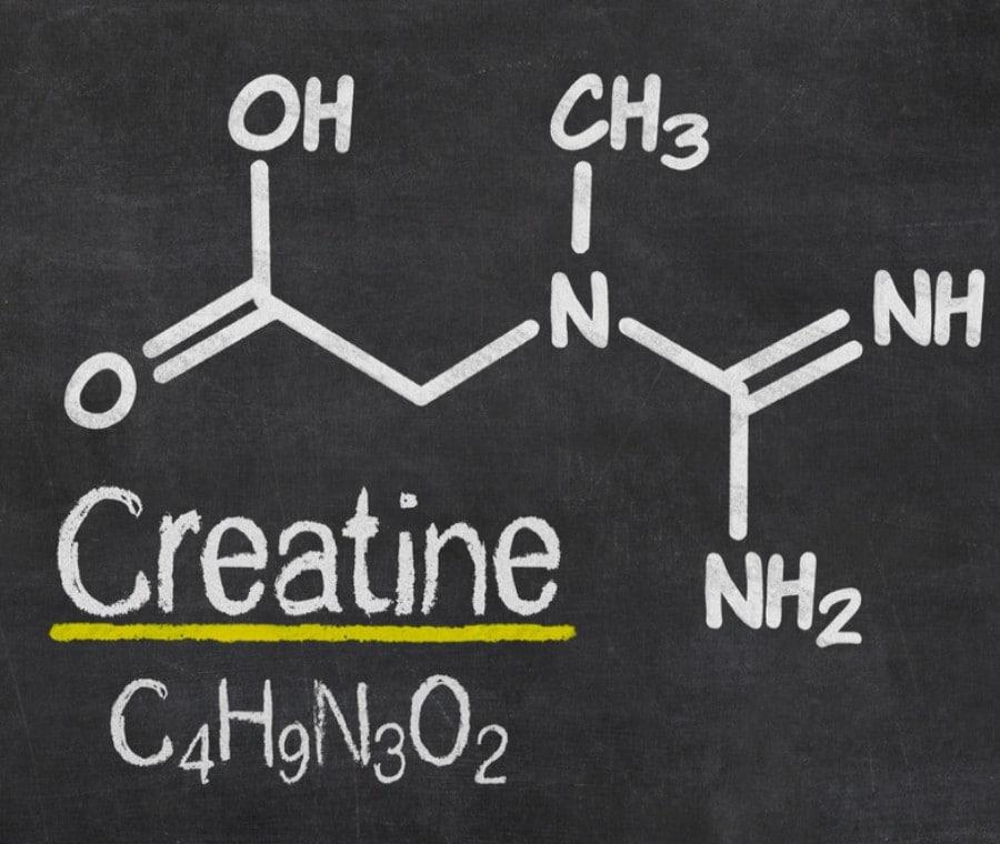 Sistema del Creatinfosfato – Fosfocreatina: Cos'è e Come Funziona