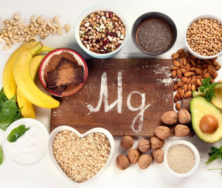 Assorbimento del Magnesio: Dieta e Integratori