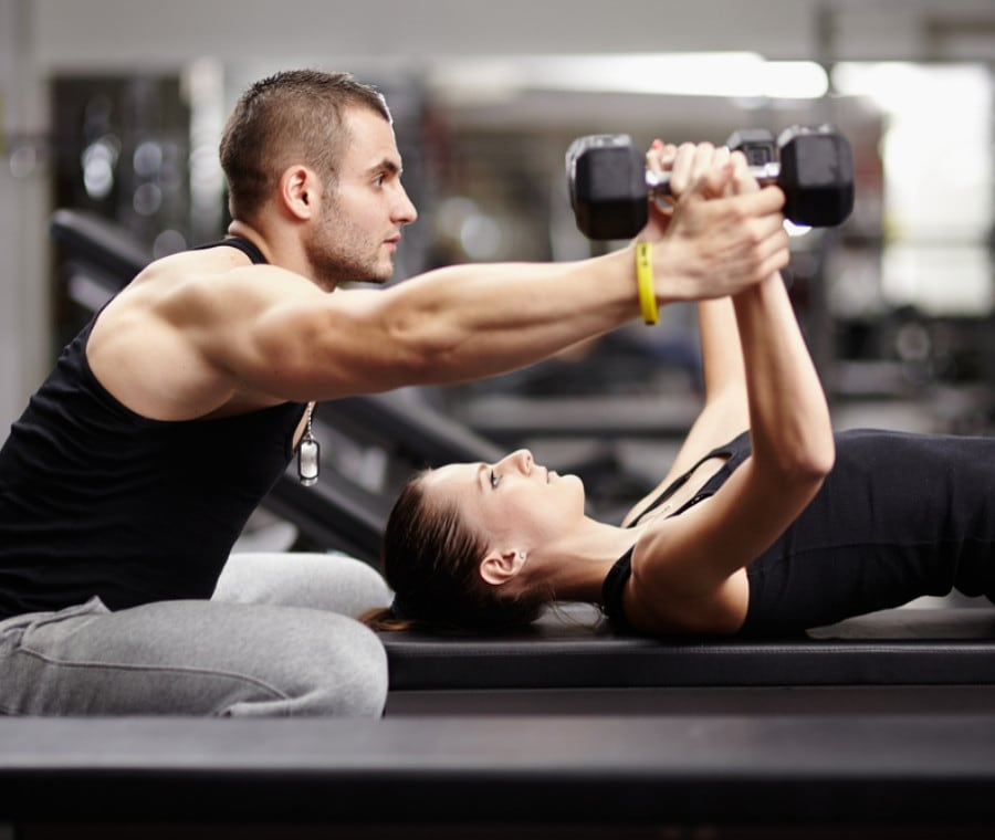 Preparazione degli Atleti nei centri Fitness: linee guida