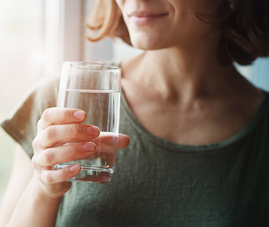 Come mantenere una corretta idratazione dell'unghia?