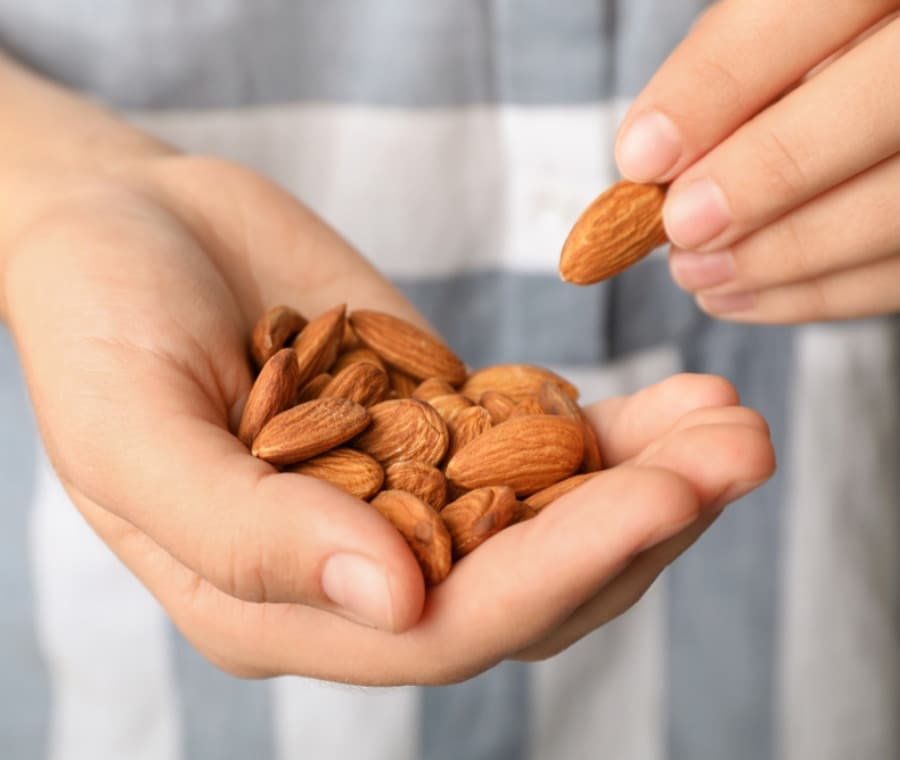 Mandorle: Nutrizione e Dieta