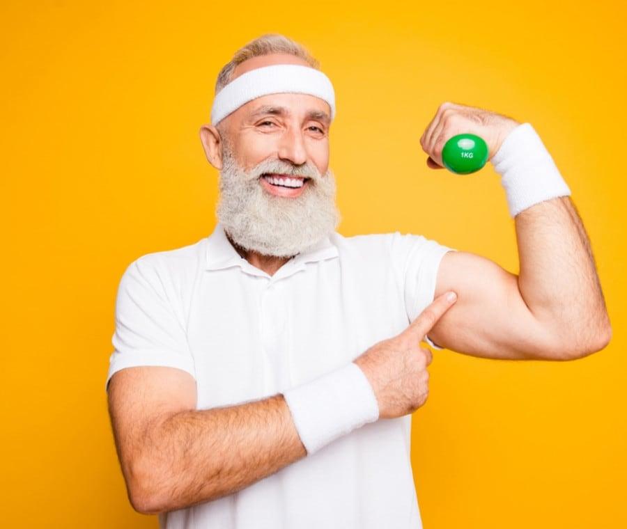 Sport e Terza Età: Benefici sull'Invecchiamento