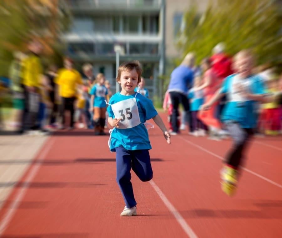 Allenare la Velocità nei Giovani