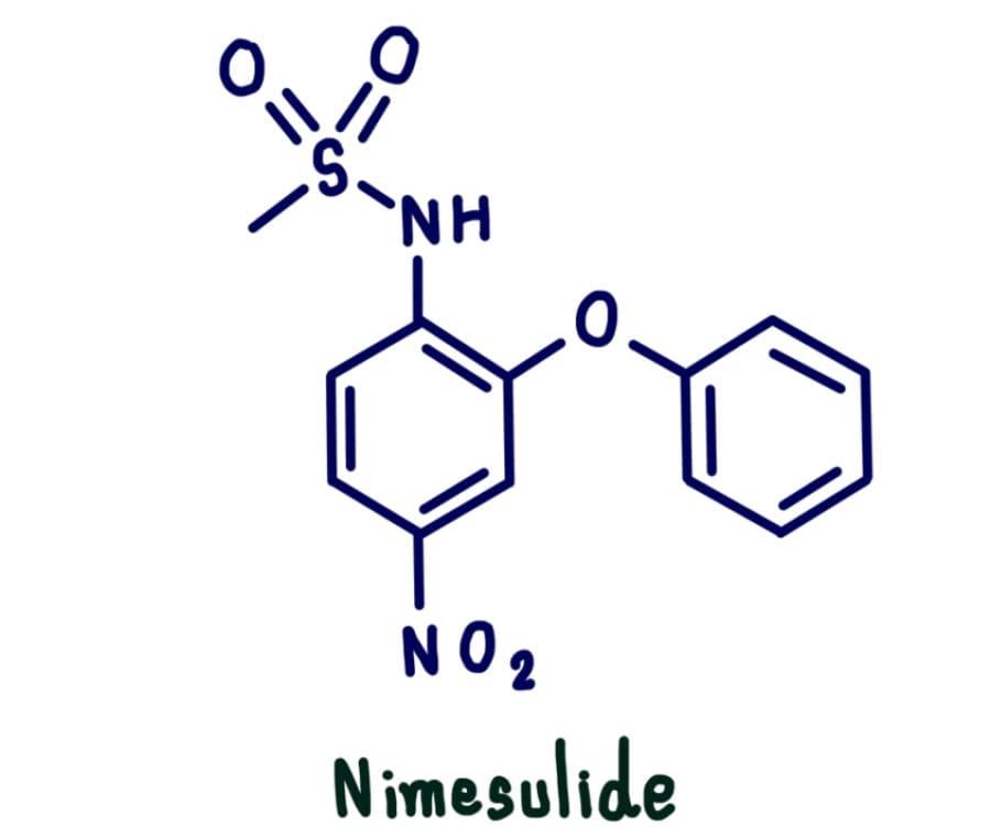 Nimesulide: A Cosa Serve, Effetti Indesiderati, Controindicazioni