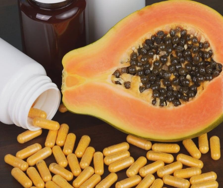 Papaya Fermentata: Proprietà e Come Usarla
