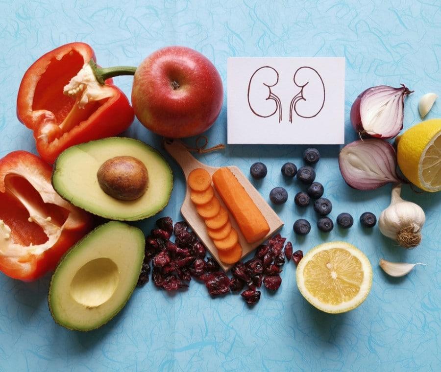 Dieta e Calcoli Renali