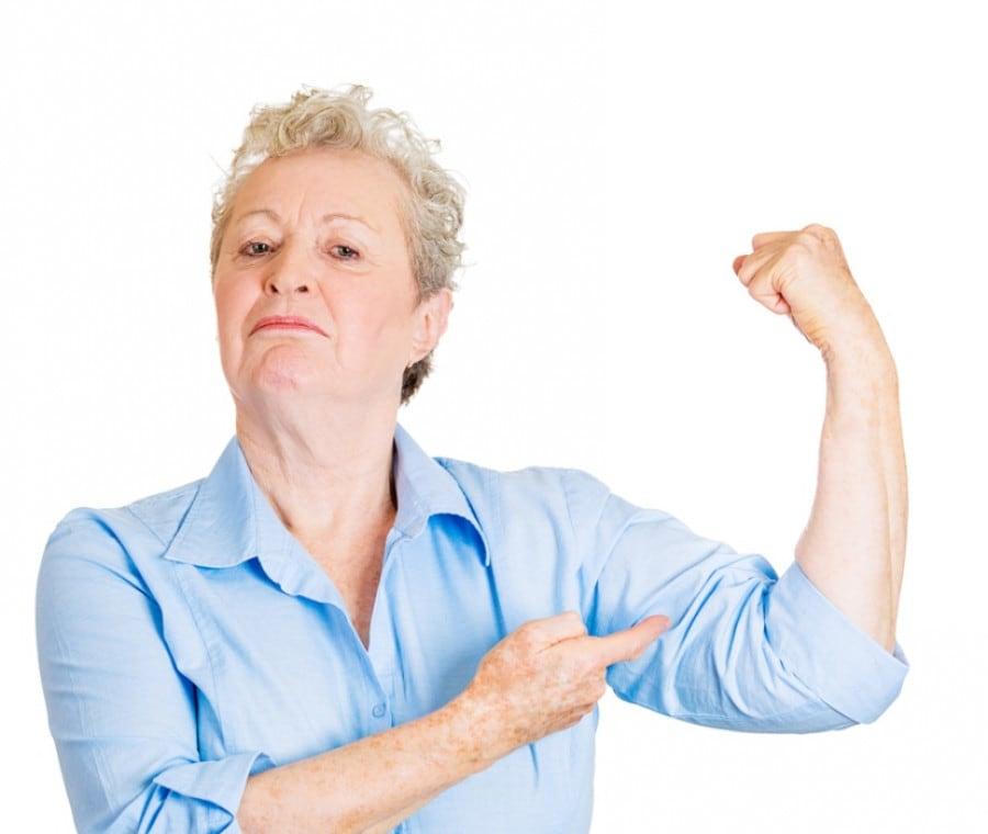 Esempio Dieta per l'Osteoporosi