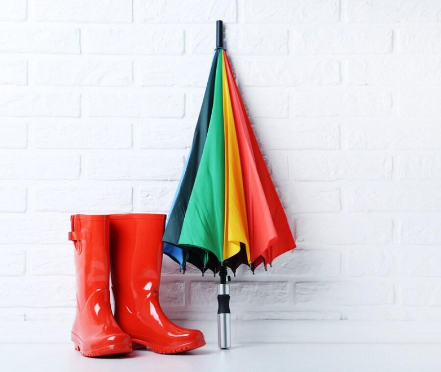Galosce per la Pioggia: come scegliere gli Stivali di Gomma Migliori