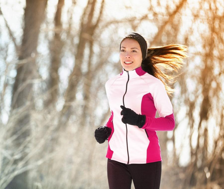 Giacca Running Inverno 2021: Modelli Antipioggia, Antivento Traspirante e Impermeabile