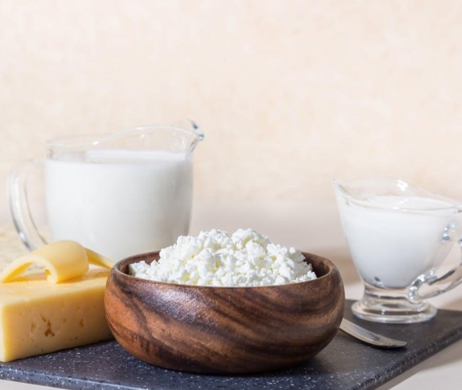 Latte, Latticini ed Osteoporosi