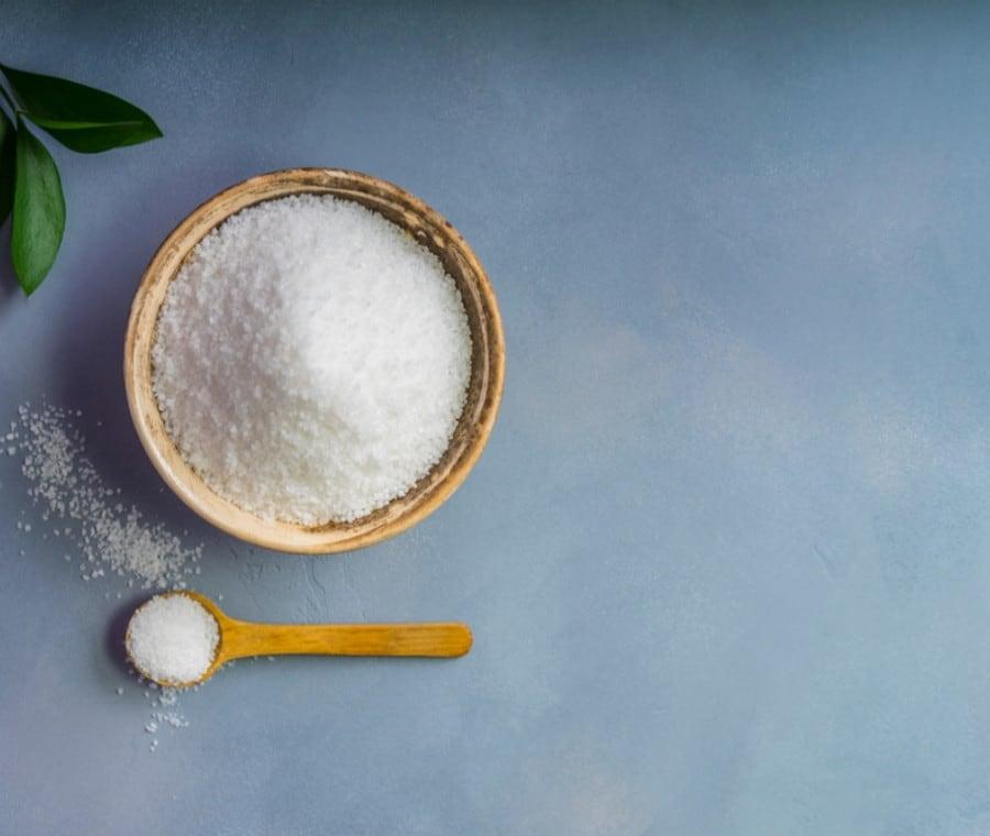Sale, Sodio ed Osteoporosi