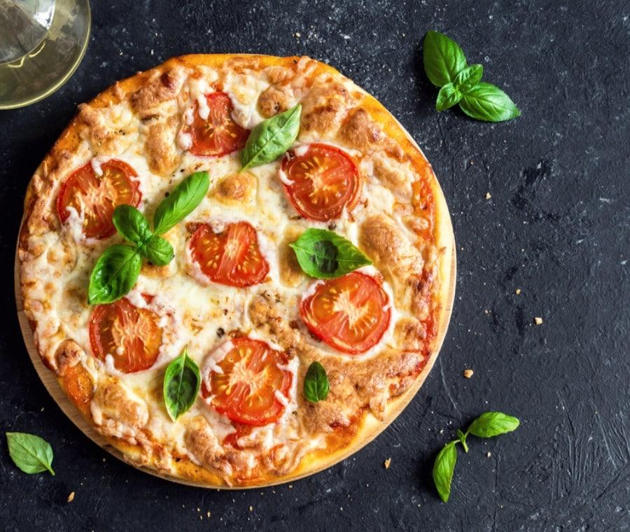 Pizza: Dieta e Salute