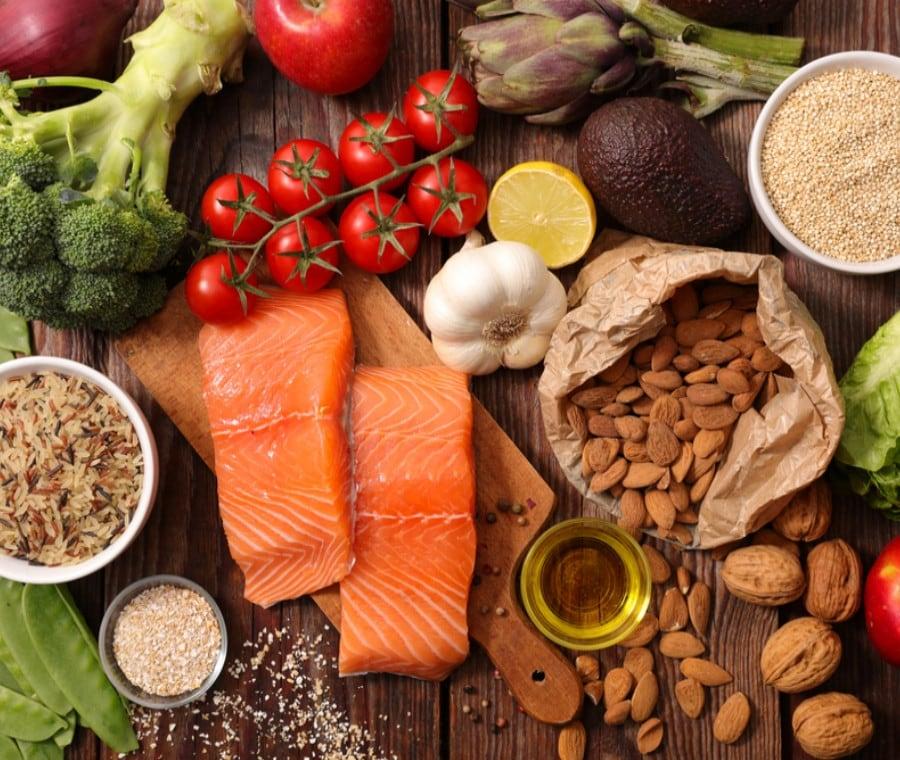 Fabbisogno Nutrizionale di Sali Minerali e Vitamine