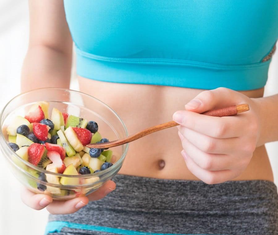 Fegato e Alimentazione nello Sport