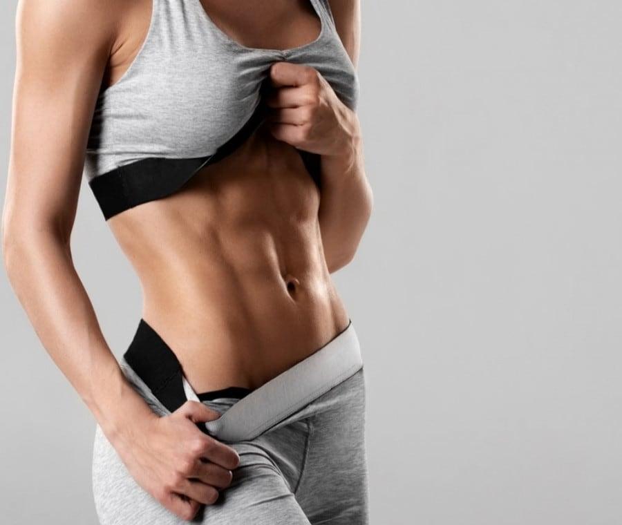 Addominali e Polpacci: Come Allenarli in Base alle Fibre Muscolari