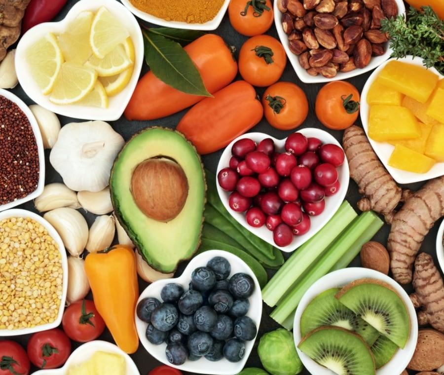 Alimenti Antiossidanti Quali Sono