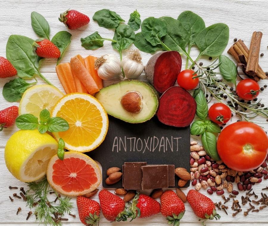 Vitamine Antiossidanti: Quali Sono?