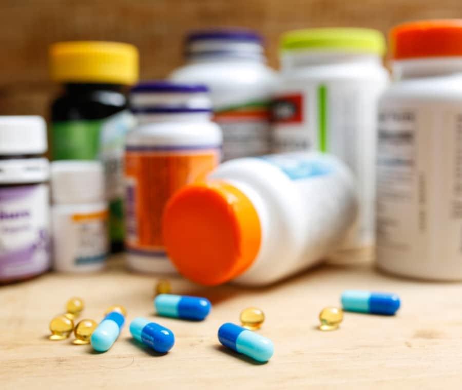 Eccesso di Antiossidanti: Fa Male?