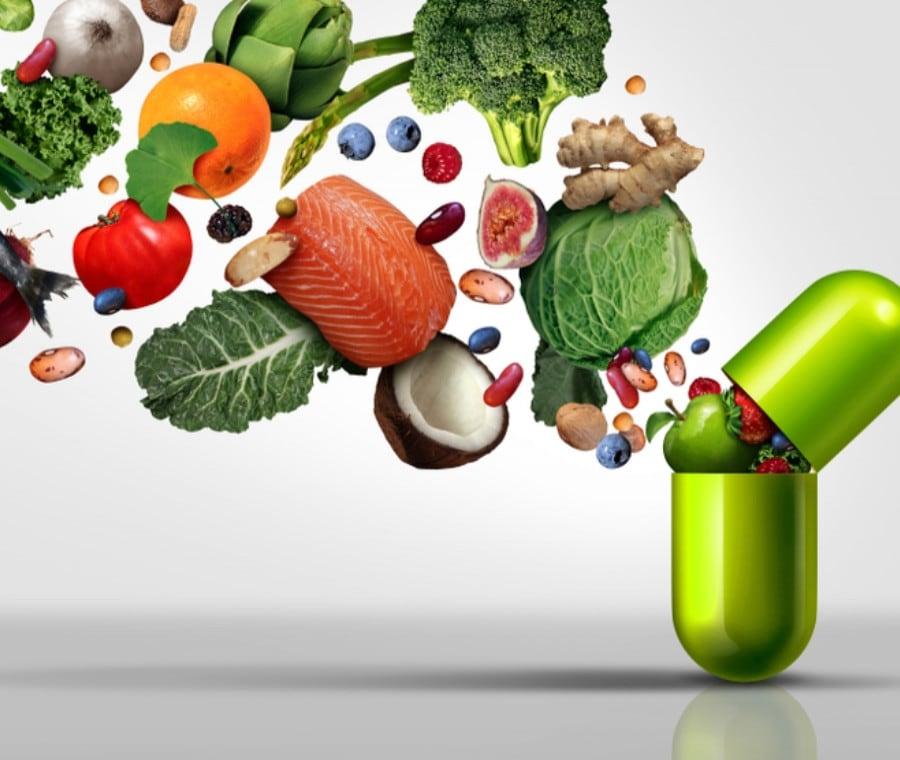 Integratori Antiossidanti: Cosa Sono ed Efficacia