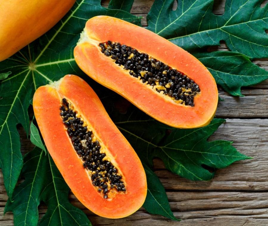 Proprietà della Papaya in Erboristeria: Quali Sono?
