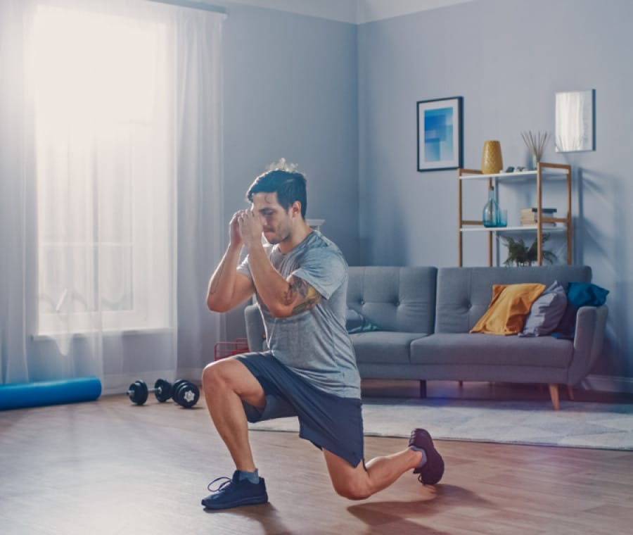 Covid-19: senza Sport quali sono gli Effetti su Corpo e Mente