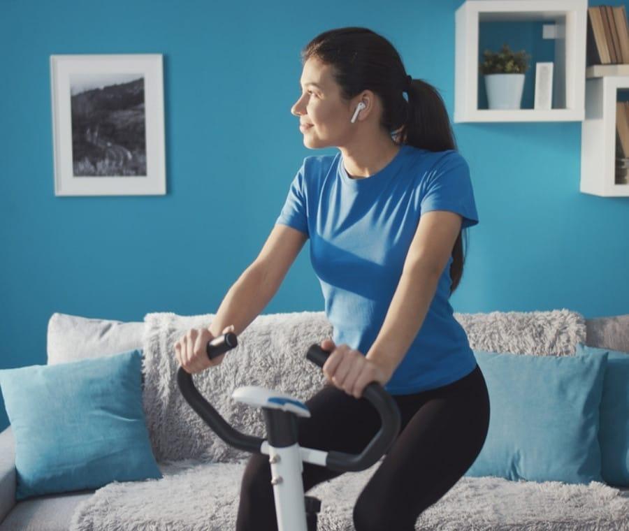 Cyclette a Casa: Fa Dimagrire?