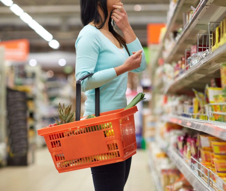 NutrInform Battery: come leggere le nuove etichette alimentari
