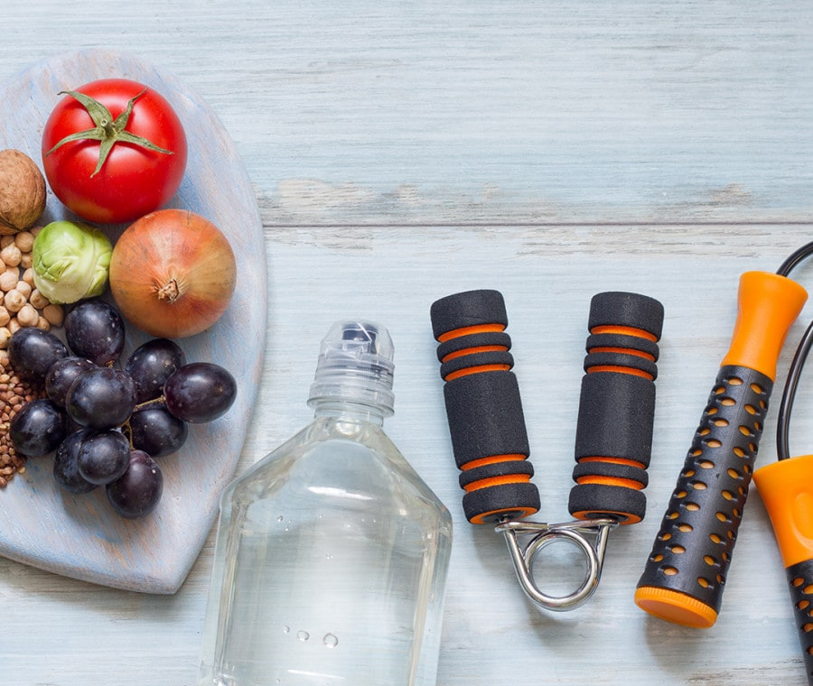Stile di vita e sistema immunitario: come prendersi cura del corpo e sostenere le proprie difese