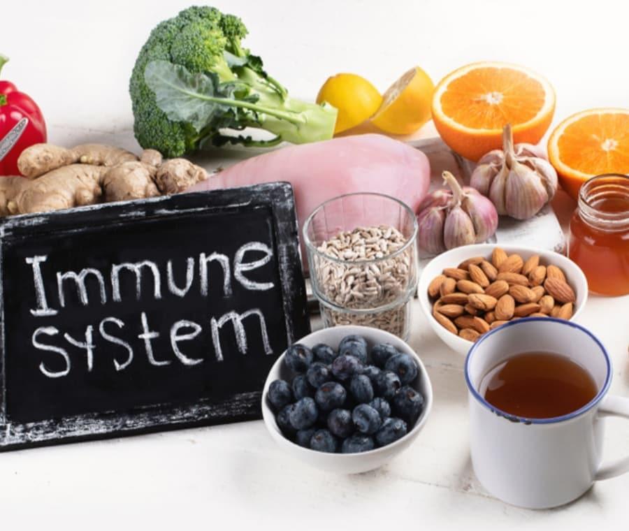 Dieta e Febbre: Cosa Mangiare?