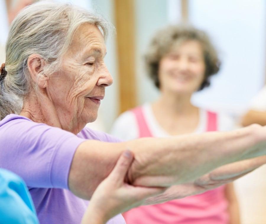 Ginnastica per Anziani: Quali Esercizi?