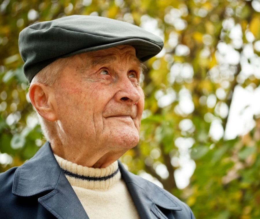 Invecchiamento e Perdita di Massa Muscolare
