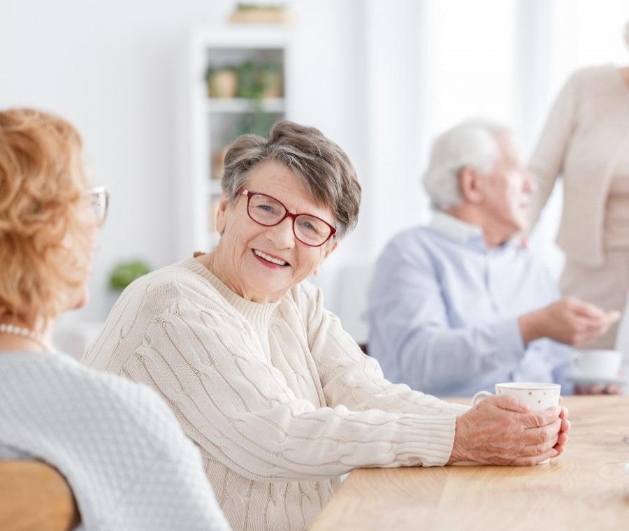 Alimentazione nell'anziano: 7 cose da sapere