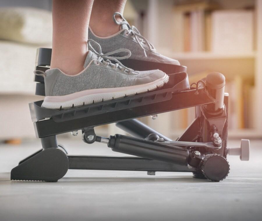 Offerte Migliori Step e Stepper Black Friday 2020: Migliori Sconti