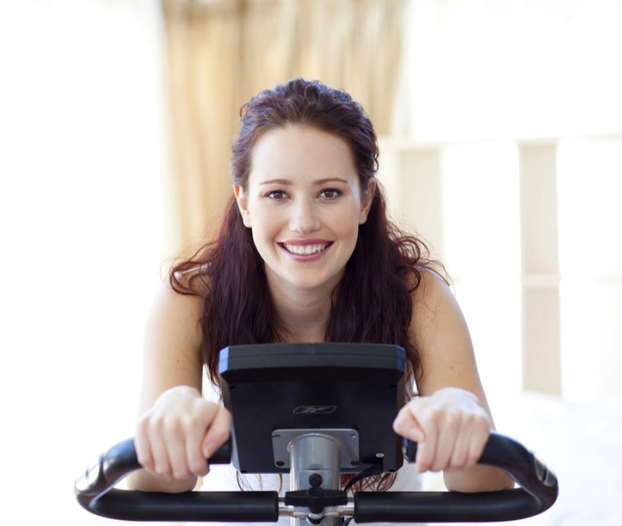 Allenamento con cyclette: Programmi Efficaci