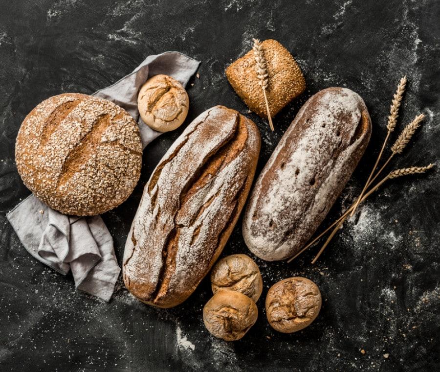 Quale tipo di pane scegliere?