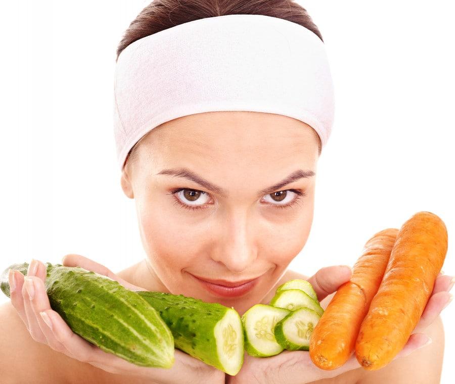Functional food: che ruolo hanno nell'invecchiamento cutaneo