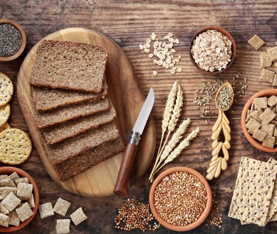 Cereali Integrali: Nutrizione e Dieta