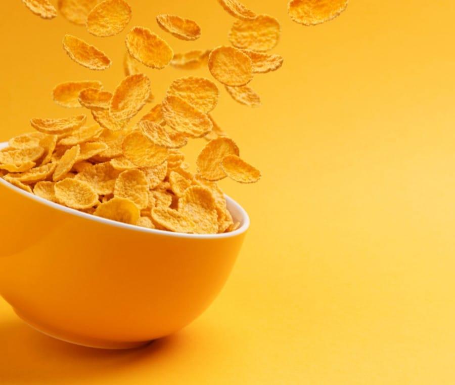 Corn Flakes: Proprietà Nutrizionali