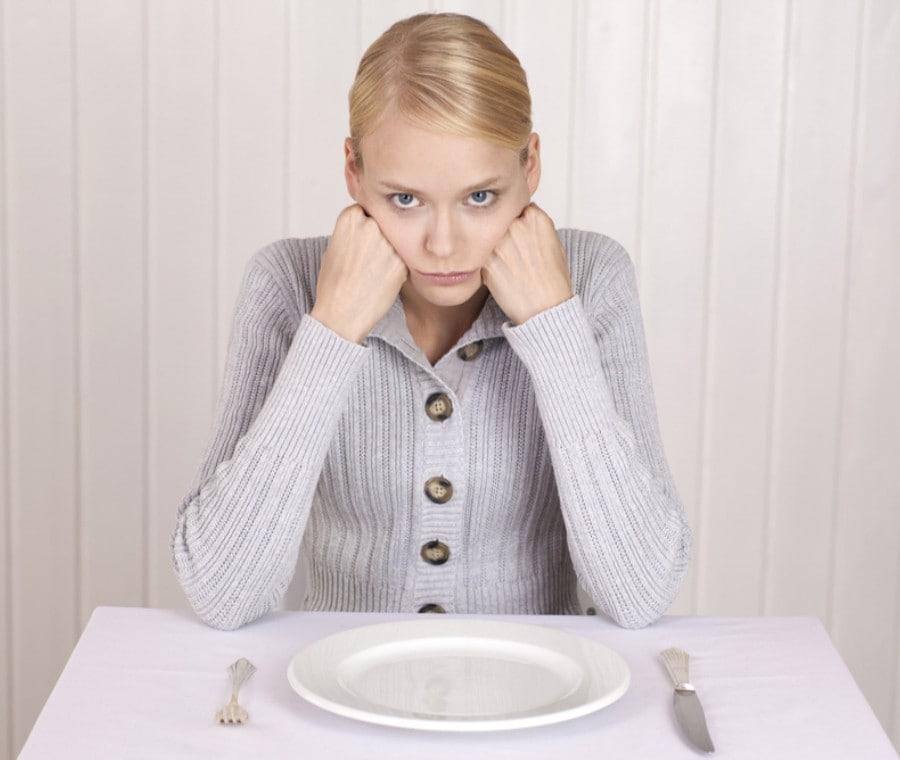 Disturbi Alimentari: Generalità